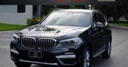 2019 BMW X3 SDRIVE30I XLINE
