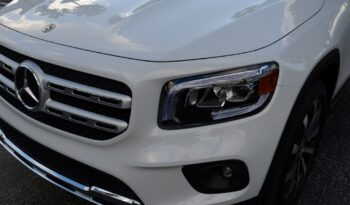 2020 MERCEDES BENZ GLB 250 4MATIC full
