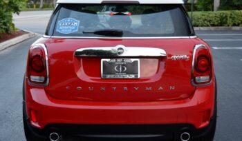 2020 Mini Cooper S Countryman ALL4 full