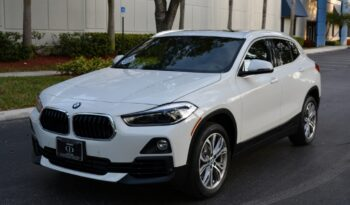 IMPORTS COLLECTION BMW X2 F39 XDRIVE28I CONVENIENCE _MIAMI 1