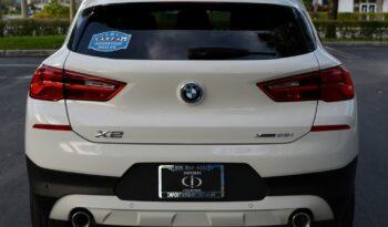 2020 BMW X2 XDRIVE28I full