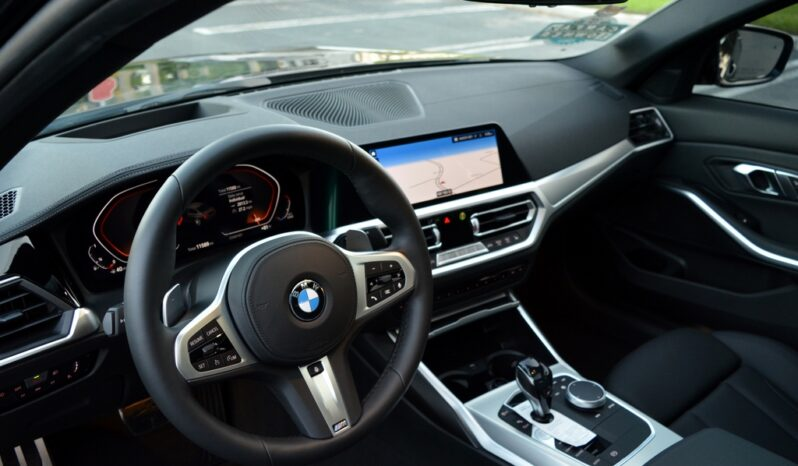 2020 BMW 330I XDRIVE MSPORT full
