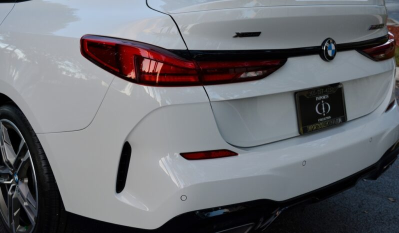 2020 BMW M235XI GRAN COUPE full