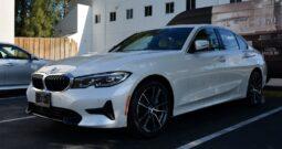 2019 BMW 330IX SPORT