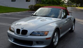 1999 BMW Z3 2.3 ROADSTER full
