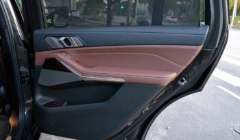 2020 BMW X7 XDRIVE40I full