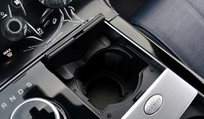2019 Land Rover Range Rover Velar P380 SE R-DYNAMIC full