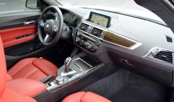 2018 BMW M240I CONVERTIBLE full