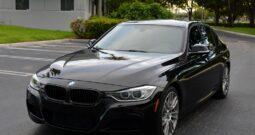 2013 BMW 335I