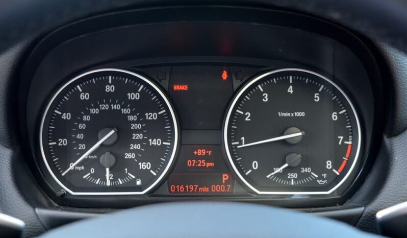 2011 BMW 135I full