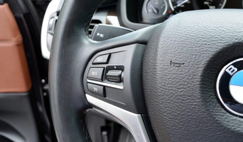 2016 BMW X5 SDRIVE35I full