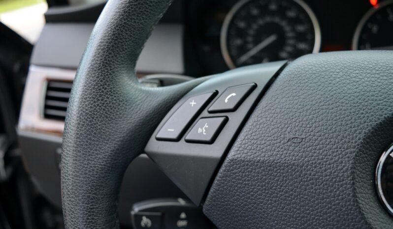 2008 BMW 535XI full