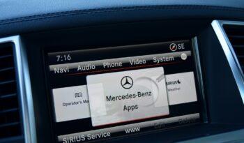2013 MERCEDES BENZ GL 450 4MATIC full