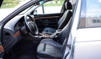 2001 BMW 540I full